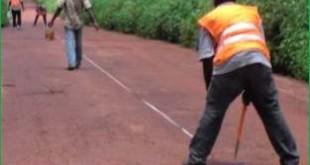 Etudes technico-économique détaillé, d'impact environnemental et social, et d'élaboration du Dossier d'Appel d'Offres (DAO) pour l'aménagement et le bitumage de 180 km de routes du Réseau National Prioritaire (RNP) en Guinée-Bissau