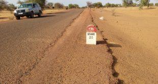Etudes techniques d'Avant-Projet Détaillé (APD) y compris l'étude économique et l'étude d'impact environnemental et social des travaux de reconstruction et bitumage de la section Sévaré – Douentza (175 km), ainsi que l'actualisation des études d'APD, économiques et d'impact environnemental et social de la section Douentza – Hombori – Gossi – Gao (383 km) de la route Sévaré – Gao